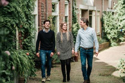 NVM aankoopmakelaar van Utrecht