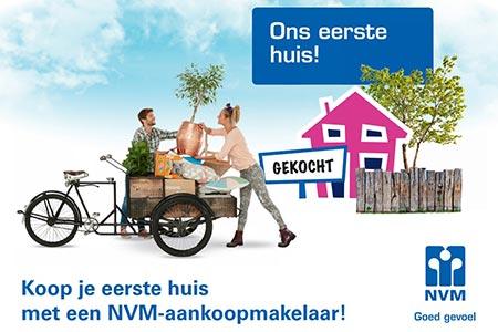 de-aankoper NVM aankoopmakelaar
