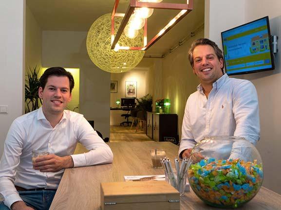 de-aankoper aankoopmakelaar in Utrecht kantoor