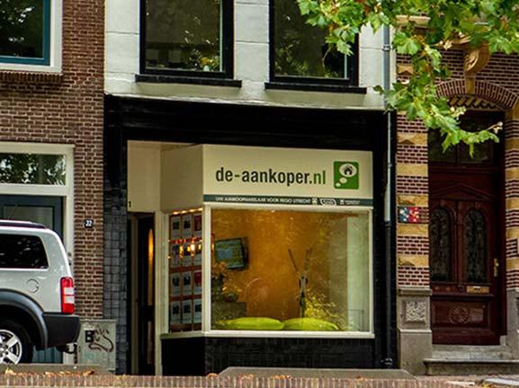 aankoopmakelaar in utrecht Bemuurde Weerd OZ 21 3514 AN Utrecht