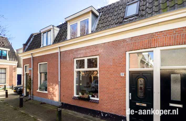 de-aankoper Beekstraat 19 3581 TR Utrecht