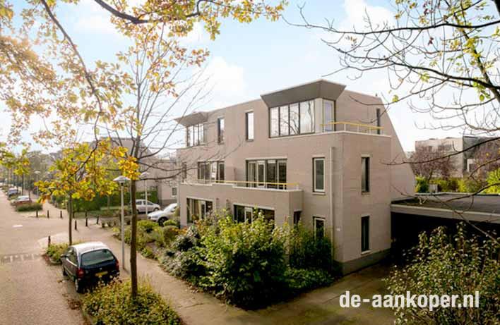de-aankoper Chico-Mendesstraat 32 3573 AT Utrecht