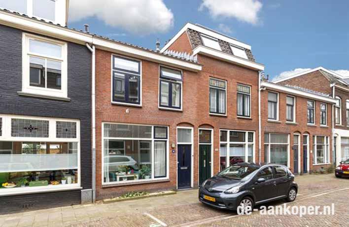 de-aankoper Laurens Reaalstraat 44 3531 GP Utrecht