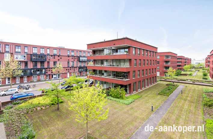 de-aankoper Voorsterbeeklaan 19 3521 DH Utrecht
