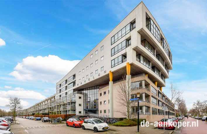 de-aankoper Wageningseberg 338 3524 LX Utrecht