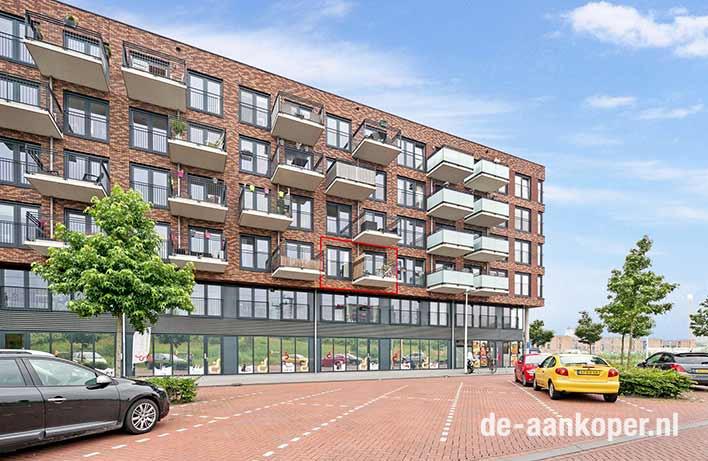 aankoopmakelaar utrecht aangekocht miles davisstraat leidsche rijn