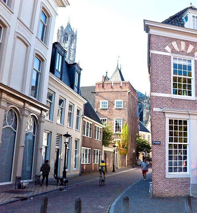 NVM aankoopmakelaar Utrecht