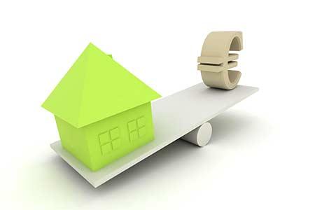 taxatiewaarde huis lager dan verkoopprijs