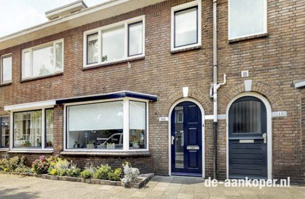 aankoopmakelaar utrecht aangekocht a.h.g. fokkerstraat 46 3555 be utrecht