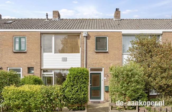 aankoopmakelaar utrecht aangekocht prof dr c eijkmanweg 7 3731 kt de bilt