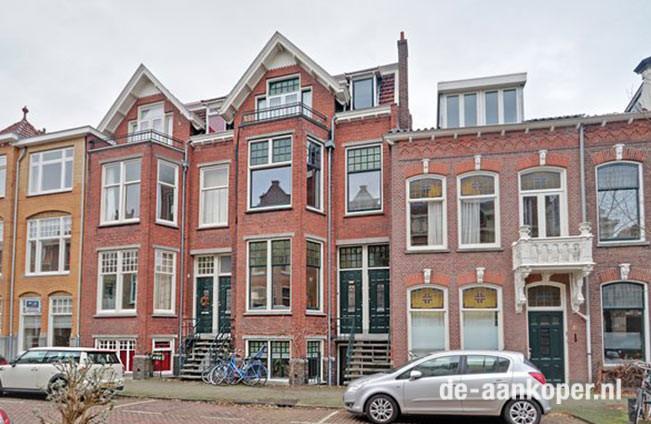 aankoopmakelaar utrecht aangekocht obrechtstraat 7 3572 ea utrecht