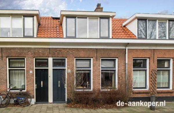 aankoopmakelaar utrecht aangekocht zonstraat 38 3581 mt utrecht