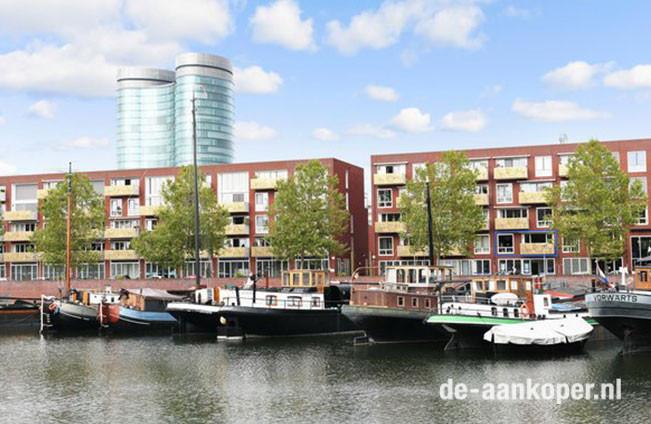 aankoopmakelaar-utrecht aangekocht Veilinghavenkade 163 3521 at utrecht